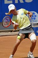 Roma 17 Maggio 2002<br /> Tennis Master Roma<br /> Sanex Wta Tour<br /> Quarti di finale<br /> Justine Henin<br /> Roma Tennis Internazionali d'Italia 2002<br /> Foto Andrea Staccioli/Insidefoto