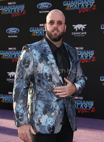"HOLLYWOOD, CA - April 19: Chris Sullivan, At Premiere Of Disney And Marvel's ""Guardians Of The Galaxy Vol. 2"" At The Dolby Theatre  In California on April 19, 2017. Credit: FS/MediaPunch"