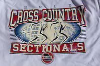 Sectionals T-Shirt