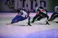 SHORT TRACK: ROTTERDAM: Ahoy, 10-03-2017, KPN ISU World Short Track Championships 2017, ©photo Martin de Jong
