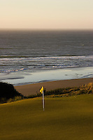 #11,  Pacific Dunes Bandon Dunes Golf Resort, Bandon Oregon