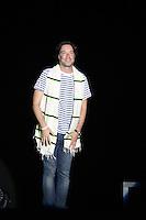 NAPOLI, ITALIA, 28.07.2016 - SHOW-ITALIA - <br /> Rufus McGarrigle Wainwright cantor e compositor canadense-americano durante apresenta&ccedil;&atilde;o na cidade de Napolis na Italia nesta quinta-feira, 28. (Foto: Salvatore Esposito/Brazil Photo Press)