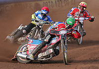 Ipswich Witches v Lakeside Hammers 06-Apr-2007