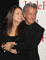 Dustin Hoffman, Lisa  Hoffman, 2010, Photo By John Barrett/PHOTOlink