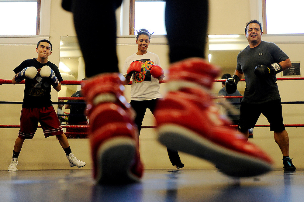 20th Street Gym to Lose Boxing Program | Seth McConnell