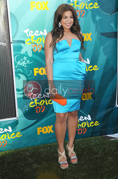 Jordin Sparks<br />at the Teen Choice Awards 2009. Gibson Amphitheatre, Universal City, CA. 08-09-09<br />Dave Edwards/DailyCeleb.com 818-249-4998