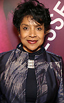 "Phylicia Rashad attends the Broadway Opening Night Performance for ""Children of a Lesser God"" at Studio 54 Theatre on April 11, 2018 in New York City."