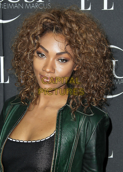 22 April 2014 - Hollywood, California - Bria Murphy. ELLE Hosts 5th Annual Women in Music Concert Celebration Presented by CUSP By Neiman Marcus held at Avalon Hollywood.  <br /> CAP/ADM/FS<br /> &copy;Faye Sadou/AdMedia/Capital Pictures