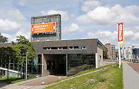 Nederland Rotterdam 2016 . Kunsthal Rotterdam.  Foto Berlinda van Dam / Hollandse Hoogte