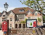 The Rifles Berkshire and Wiltshire museum, Salisbury, Wiltshire, England, UK