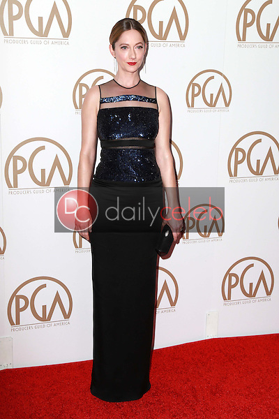 Judy Greer<br />