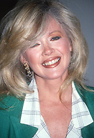 Connie Stevens 1988<br /> Photo By Adam Scull/PHOTOlink.net