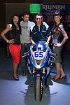 I CONCIERTO ROCK & TRIUMPH by Dubón Racing