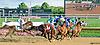 Extra Hope winning at Delaware Park on 10/3/15