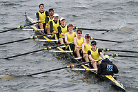 Crew: 33  Hampton Sch BC  Event: J16 CHAMP eights<br /> <br /> Schools' Head of the River 2017<br /> <br /> To purchase this photo, or to see pricing information for Prints and Downloads, click the blue 'Add to Cart' button at the top-right of the page.