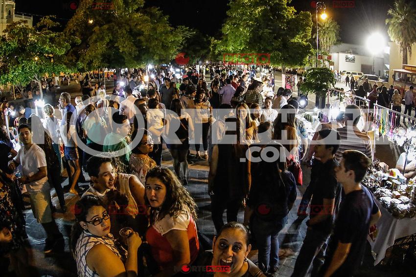 Festival Internacional del Pitic (antes fiestas del pitic )<br /> ** &copy;Foto:LuisGutierez/NortePhoto.com