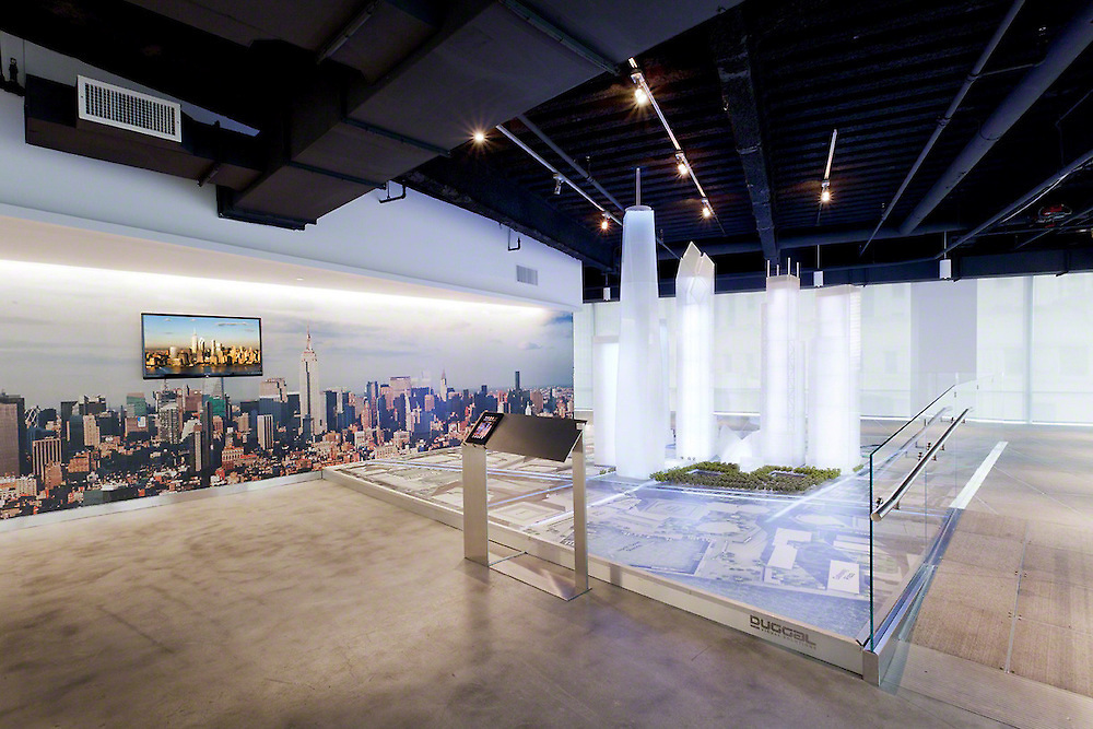New World Trade Center Presentation