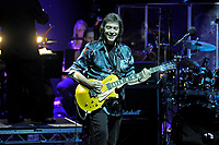 LONDON, ENGLAND - OCTOBER 4: Steve Hackett performing at Royal Festival Hall on October 4, 2018 in London, England.<br /> CAP/MAR<br /> ©MAR/Capital Pictures