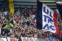 tifosi Bologna <br /> Verona 25/08/2019 Stadio Bentegodi <br /> Football Serie A 2019/2020 <br /> Hellas Verona - Bologna FC  <br /> Photo Daniele Buffa / Image Sport / Insidefoto