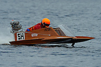 5-H   (Outboard Hydroplane)