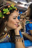 Carnival, Rio de Janeiro, Brazil, 26th February 2017. © Sue Cunningham info@scphotographic.com