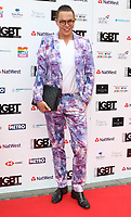 Bobby Norris at the British LGBT Awards at the London Marriott Hotel Grosvenor Square, Grosvenor Square, London on Friday 11 May 2018<br /> CAP/ROS<br /> &copy;ROS/Capital Pictures