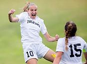 Bentonville vs Cabot: 7A Girls Soccer Championship