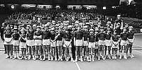 1978, ABN Tennis tournament, ballkids