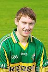 James O'Donoghue