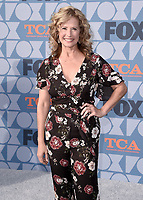 BEVERLY HILLS - AUGUST 7: Nancy Travis attends the FOX 2019 Summer TCA All-Star Party on New York Street on the FOX Studios lot on August 7, 2019 in Los Angeles, California. (Photo by Scott Kirkland/FOX/PictureGroup)
