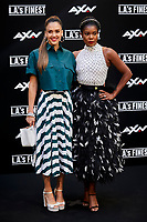Jessica Alba and Gabrielle Union attends to L.A.'s Finest photocall at Villamagna Hotel in Madrid, Spain. June 10, 2019. (ALTERPHOTOS/A. Perez Meca) /NortePhoto.com