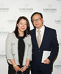 Longines VIP during the Longines Masters of Hong Kong on 20February 2016 at the Asia World Expo in Hong Kong, China. Photo by Moses Ng / Power Sport Images