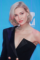 BILBAO, SPAIN-November 04: Mandy Bork attend the EMA 2018 at BEC (Bilbao Exhibition Center) in Bilbao, Spain on the 4 of November of 2018. November04, 2018.  ***NO SPAIN*** <br /> CAP/MPI/RJO<br /> &copy;RJO/MPI/Capital Pictures