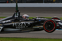 #20 JORDAN KING (GBR) ED CARPENTER RACING (USA) CHEVROLET