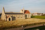 Royal Garrison Church, Portsmouth, Hampshire, England