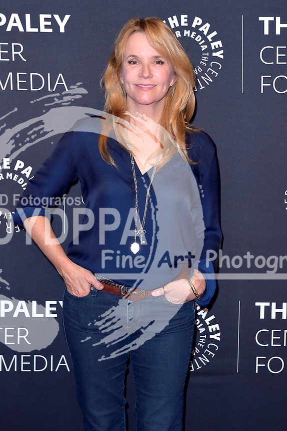 Lea Thompson bei der Feier zur 100. Episode der TV-Serie 'The Goldbergs' im Rahmen der PaleyLive Fall Season im Paley Center for Media. Beverly Hills, 17.10.2017