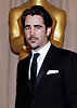 "COLIN FARREL.at the 82nd Annual Academy Awards at the Kodak Theatre in Hollywood, CA, on Sunday, March 7, 2010..Mandatory Photo Credit: ©Farrell/Newspix International..**ALL FEES PAYABLE TO: ""NEWSPIX INTERNATIONAL""**..PHOTO CREDIT MANDATORY!!: NEWSPIX INTERNATIONAL(Failure to credit will incur a surcharge of 100% of reproduction fees)..IMMEDIATE CONFIRMATION OF USAGE REQUIRED:.Newspix International, 31 Chinnery Hill, Bishop's Stortford, ENGLAND CM23 3PS.Tel:+441279 324672  ; Fax: +441279656877.Mobile:  0777568 1153.e-mail: info@newspixinternational.co.uk"