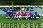 Galway Allianz Hurling League Division 1B KERRY V  GALWAY at Austin Stack Park, Tralee on Sunday