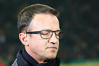 Fredi Bobic (EIntracht Frankfurt) - 07.02.2018: Eintracht Frankfurt vs. 1. FSV Mainz 05, DFB-Pokal Viertelfinale, Commerzbank Arena