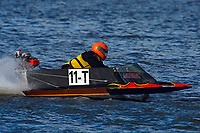 11-T      (Outboard Hydroplanes)