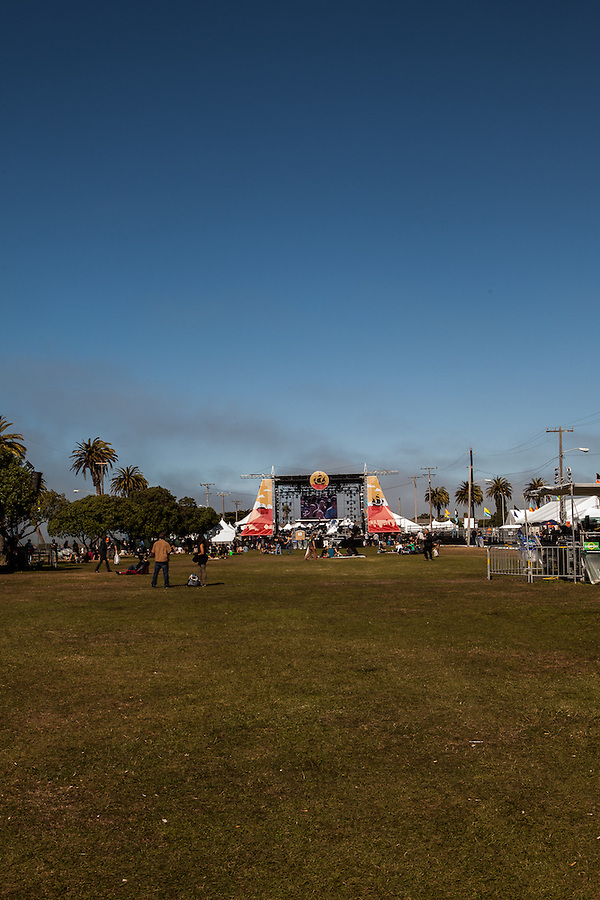 "The 2012 Treasure Island Music Festival, also called ""The Festival in the Bay"", is a two day music festival held at San Francisco's Treasure Island on October 13 - 14, 2012."