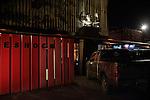 30169651A<br /><br />BANGKOK. THAILAND JAN 2015:<br />Kapol Thongplub, a ghost tycoon owns a Ghost theme restaurant in Bangkok, Jan 2015<br />@Giulio Di Sturco for the NewYorkTimes International