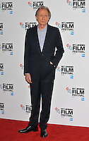 Bill Nighy at the &quot;Their Finest&quot; 60th BFI London Film Festival press conference &amp; photocall, The May Fair Hotel, Stratton Street, London, England, UK, on Thursday 13 October 2016.<br /> CAP/CAN<br /> &copy;CAN/Capital Pictures /MediaPunch ***NORTH AND SOUTH AMERICAS ONLY***