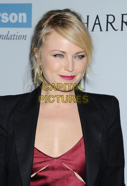 CULVER CITY, CA., - NOVEMBER 09: Malin Akerman at the 2nd Annual Baby2Baby Gala The Book Bindery on November 9th, 2013 in Culver City, California, USA.<br /> CAP/ROT/TM<br /> &copy;Tony Michaels/Roth Stock/Capital Pictures