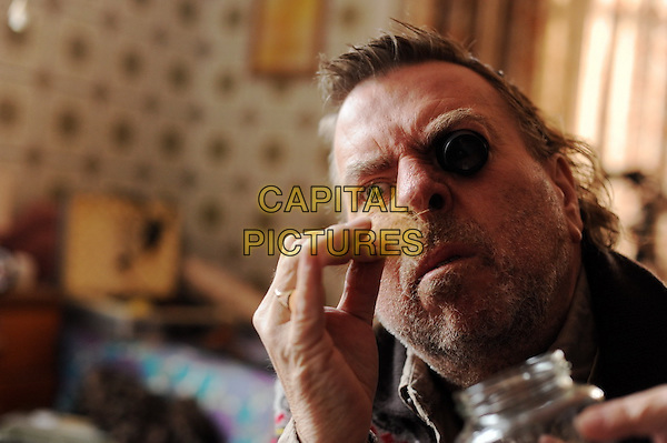 Timothy Spall<br /> in Love Bite (2012) <br /> *Filmstill - Editorial Use Only*<br /> CAP/NFS<br /> Image supplied by Capital Pictures