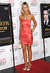 Lady Victoria Hervey attends the AFI Fest 2010 Screening of The King's Speech held at The Grauman's Chinese Theatre in Hollywood, California on November 05,2010                                                                               © 2010 Hollywood Press Agency