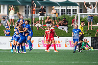 Boston Breakers vs Washington Spirit, July 1, 2017