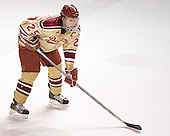 Matt Carle - The Ferris State Bulldogs defeated the University of Denver Pioneers 3-2 in the Denver Cup consolation game on Saturday, December 31, 2005, at Magness Arena in Denver, Colorado.