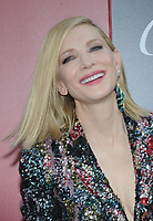 NEW YORK, NY - June 5: Cate Blanchett attends 'Ocean's 8' World Premiere at Alice Tully Hall on June 5, 2018 in New York City. <br /> CAP/MPI/JP<br /> &copy;JP/MPI/Capital Pictures