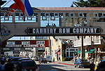 Bay Street at Cannery Row